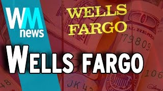 Racially profiled at Wells Fargo