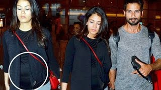 Shahid Kapoor's Wife Meera Kapoor is Pregnent | Latest Bollywood Gossip