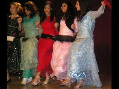 شیرین ترانه کردی  محسن نامجو Mohsen Namjoo- Kurdish Music