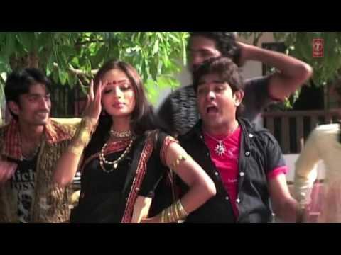 BYA CHALLI JHOKAT - BAYA CHALALI ZHOKAAT DJ MIX || ANAND SHINDE || T-Series Marathi