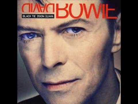 Bowie, David - Suffragette City
