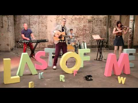 The Musgraves - Last Of Me