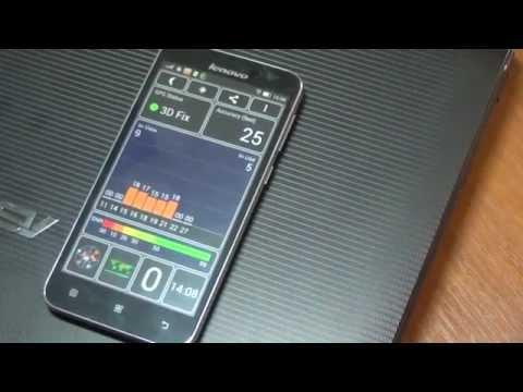 Ускорение работы GPS на Android - El Fotografo