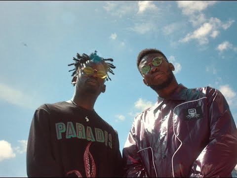 Nonso Amadi - Go Outside ft. Mr Eazi (Official Video)