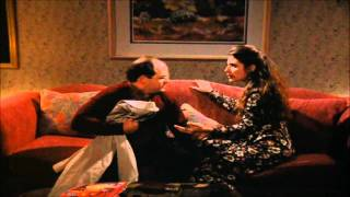 Seinfeld The Masseuse