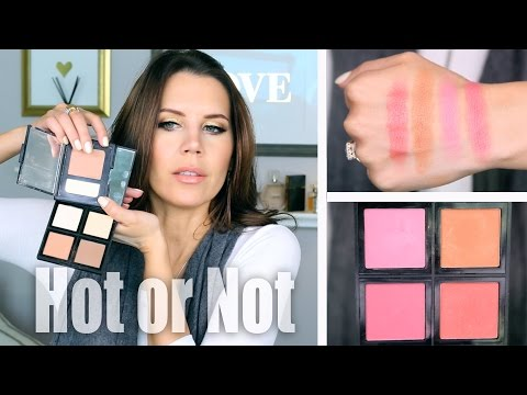 $6 DRUGSTORE MAKEUP PALETTES   Hot or Not