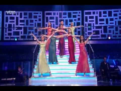 'Op zoek naar Maria' Groepsnummer - Dreamgirls