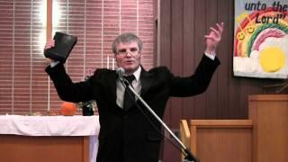 pastor Zenon Korosteński - Czy Biblia mówi o Trójcy?