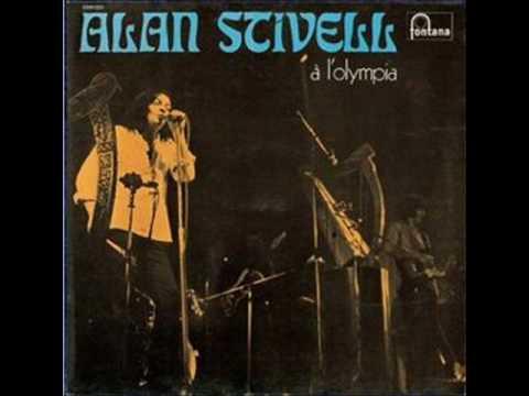 Alan Stivell - The Foggy Dew