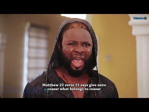 Kesari Latest Yoruba Movie 2018 Action Starring Ibrahim Yekini | Femi Adebayo |Kemi Afolabi thumbnail