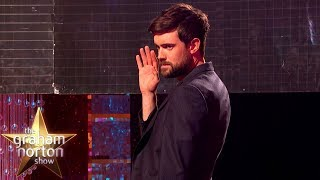 RuPaul Teaches Jack Whitehall To 'Sashay Away' | The Graham Norton Show