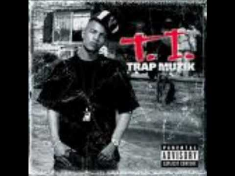 T.i Rubberbandman Trap Muzik video