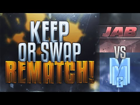 KEEP or SWAP!? REMATCH! VS. Madden Mobile Gods! - Madden Mobile