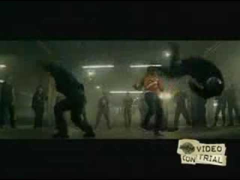 Video On Trial - Black Eyed Peas - Pump It video