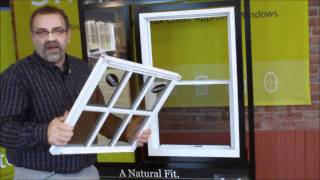 (6.92 MB) Removing Sashes from a Modernview Double Hung or Single Hung Window Mp3