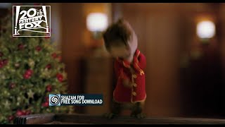 Chipwrecked TV Spot: Christmas With The Chipmunks
