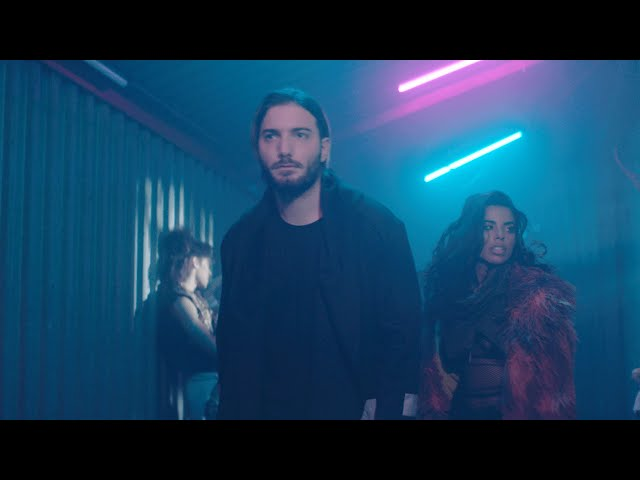 Alesso x SUMR CAMP - In The Middle Official Music Video