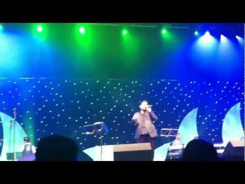 Kal Ho Naa Ho - Light Live Version By Shankar Mahadevan In Concert At NIA, Birmingham 2011