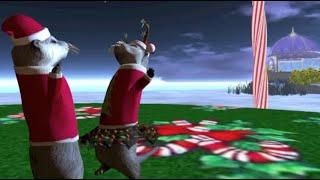 Otterly Wunnerful Christmas