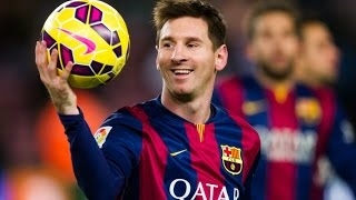 Hattrick   Lionel Messi   33    v Gra    - janv  2016  LaLiga