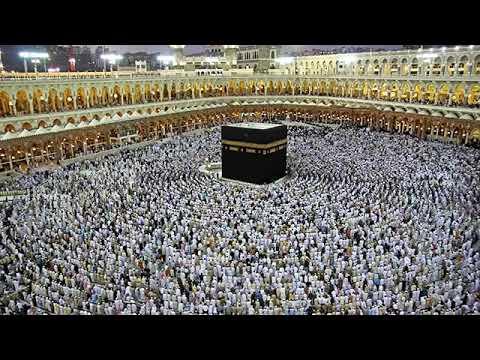 Lagu Panggilan Haji - Nur Asiah Jamil 🤲