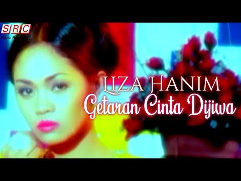 Liza Hanim - Getaran Cinta Di Jiwa (Official Music Video - HD)