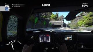 DRIVECLUB™ Tesla