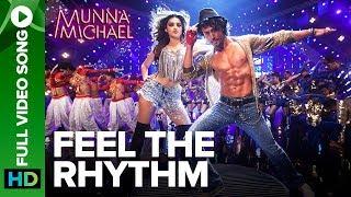 download lagu Feel The Rhythm - Full  Song  Munna gratis