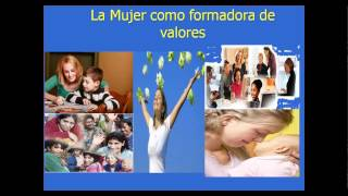 Norma Alonso - Mujeres trinfadoras en valores - International Coaching Community