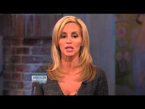 Camille Grammer on Her Beau Dimitri