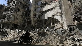 Rusya'dan Yeni Silahlar Alan Suriye Ordusu Operasyonlarını Yoğunlaştırdı