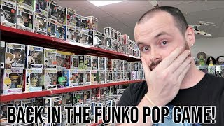 TOY HUNTING AT A NEW LOCAL TOY STORE! (MARVEL LEGENDS, STAR WARS, HOT TOYS, MEZCO ONE12 AND MORE!)