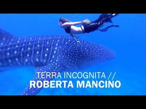 Terra Incognita // Roberta Mancino Wingsuit Film