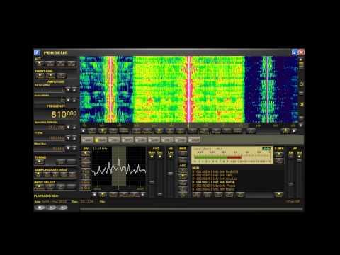 BBC Radio Scotland 810