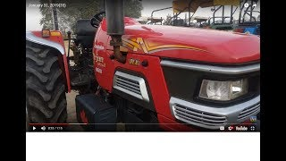 Mahindra arjun 605 tractor model 2014 for sale in talwandi sabo bathinda