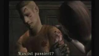 Let's Play Resident Evil - Part 6 - Rettung für Richard