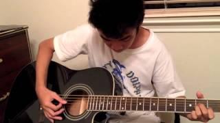ANAK - Freddie Aguilar (cover)