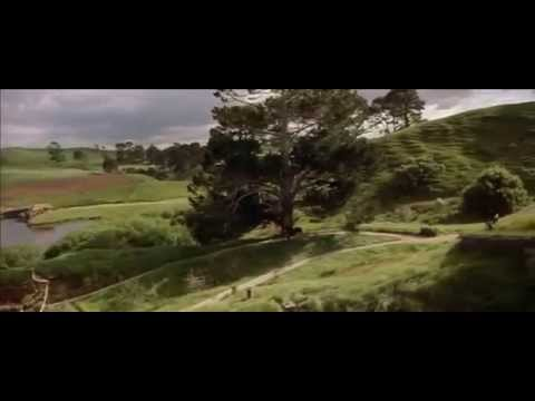 Айрэ и Саруман - В зелёных Роханских полях
