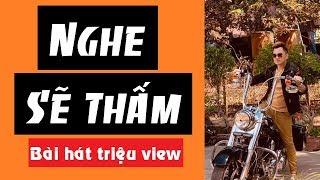 Ngước Mắt Nhìn Đời - Lâm Chấn Huy | Official Audio