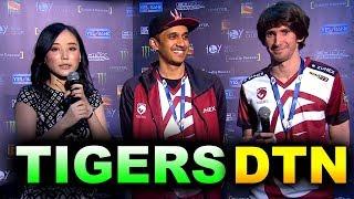 TIGERS vs DeToNator - GRAND FINAL - COBX MASTERS DOTA 2