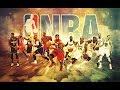 """Lagu NBA MIX - """"Glorious"""" ᴴᴰ"""