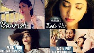 download lagu Half Girlfriend   Jukebox  Suprabha Kv gratis