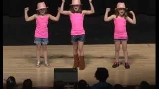 Kenzie at the Phoenixville Lip Sync 2014