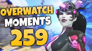 Overwatch Moments #259