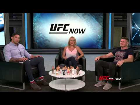 UFC Now. Ep. 232: European Influence