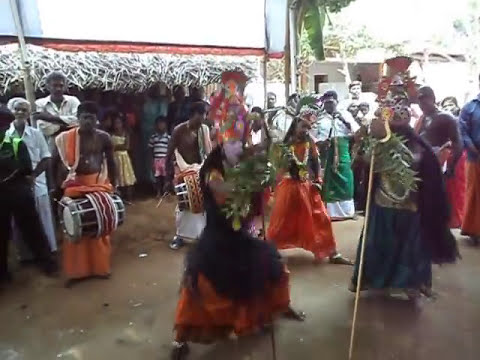 Kulasai Mutharamman Dasara video