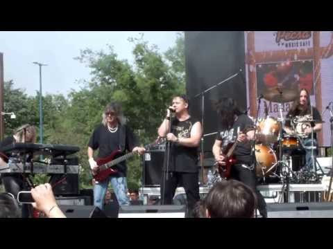 Vida Rock Band - Vándor