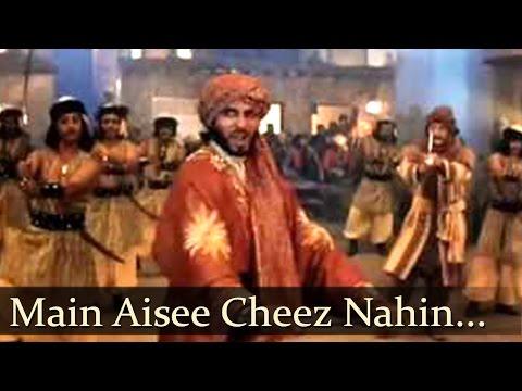 Khuda Gawah - Main Aisi Cheez Nahin Jo Ghabra Ke Palat Jaoonga - Mohd Aziz - Kavita Krishnamoorthy