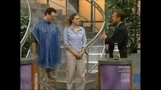 Shop Til You Drop 2000 Susan/Willie vs. Tina/Jeremy