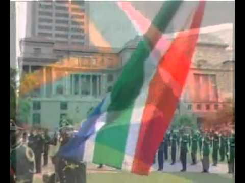 VIdeo over Pretoria ofwel Tshwane in de provincie Gauteng in Zuid-Afrika